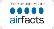 Data Exchange Provider | Airfacts