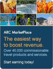 ARC MarketPlace - Book Their Next Experience - Find Out More
